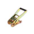 50MM 5 Ton Flat Hook Lashing belt