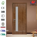 JHK-010 QingDao Italian  Design  Temered  Interior Glass Door