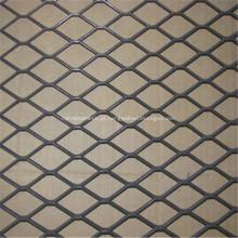 304 316 316L de malha de aço inoxidável expandida de metal