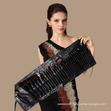 32PCS Professional Cosmetic Makeup Brush with Natural Hair