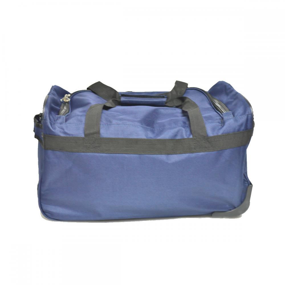 Rodas de rolamento Dufflle saco de bagagem