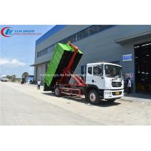 Factory Outlet DFAC 10Tons Entsorgungsfahrzeuge