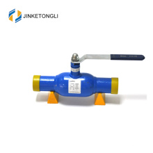 worm gear standard lpg gas ball valves for oil and gas industry