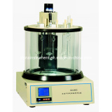 Gd-265c Laboratory ASTM D445 Kinematic Viscometer Bath for Petroleum Products Laboratory ASTM D445 Kinematic Viscometer Bath for Petroleum Products