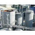 Neuer Entwurf benutzte Motoröl-Reinigungsmaschine zum Dieselkraftstoff für Verkauf