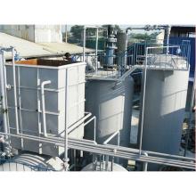 50MT / D velho / usado / equipamentos de reciclagem de óleo de motor de resíduos com melhor serviço