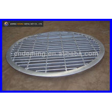 DM high quality steel grill grating from Anping