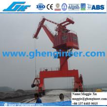 Mobile Hydraulic Portal Crane