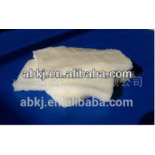 natürlicher Bambusfilz / Bambusfaserfüllung / Bambuswatte