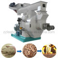 Fabriquant en usine Ring Die Wood Pellet Machine