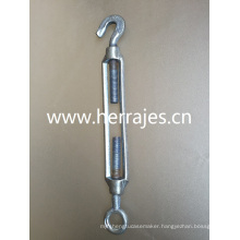 Turnbuckles, Clevis Turnbuckles, Hook to Hook Turnbuckles