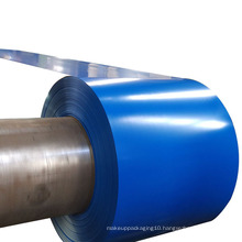 0.15mm PPGI PPGL Color Coated Sheet Cold Rolled Steel Coil For Construction