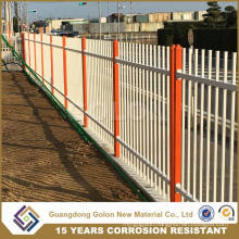 Akzonobel Powder Coating Knock Down Metal Fencing