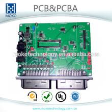 Schlüsselfertige elektronische Leiterplattenbestückung