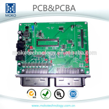 Turnkey Electronic PCB Assembly