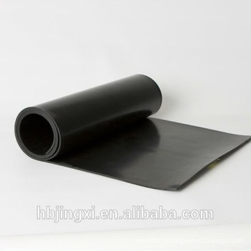 2.0 г/см3 плотность Черного витон / FKM резиновый лист / мат