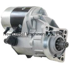 Двигатель стартера Caterpillar (2,8 кВт / 228000-7500, 1449955)