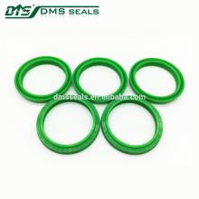 PU lip wiper seal for pneumatic seal sealing DHS