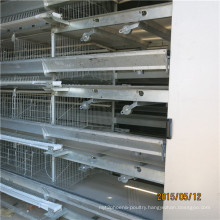 Low Price of Chicken Layer Cage System with ISO9001