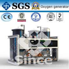 Газогенератор для кислорода (тип ПО)