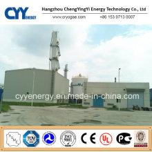 Cyyasu21 Insdusty Asu Luft-Gas-Trennungs-Sauerstoff-Stickstoff-Argon-Erzeugungsanlage