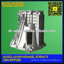 Moulage sous pression en aluminium haute pression