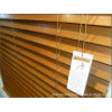 Cortinas de janela de madeira - Venetian Blind