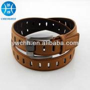 cheap magnetic mens pu belts fashion belt in 2014 fashion belt