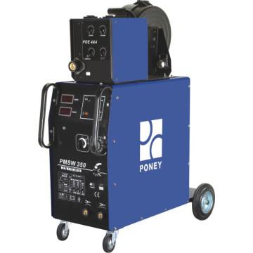 Italien-Technologie MIG-Schweißmaschine einphasig (1 ph)