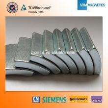 Professioneller kundenspezifischer N35-N52 Neodym-Industrie-Magnet-Verkauf