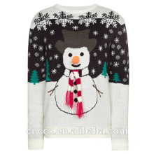 14STC8019 Christmas sweater