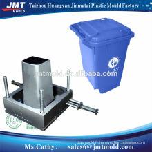 poubelle publique moule machine à taizhou moule fabricant