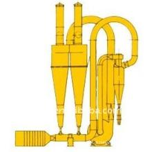 Secador de fluxo de ar série QG / FG / GFF