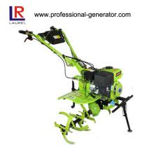 Cultivadores rotativos com engrenagem de 1000 mm Gear Driven 7HP para venda