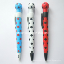 Football stylo, stylo à bille Promotion (LT-Y041)