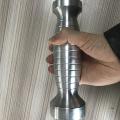 Customized Cnc Machining Turning Aluminium Block