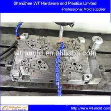 what is plastic injection moulding with four shots made in china