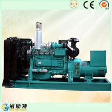 China Manufacturers Power Generator Set 400 Kw