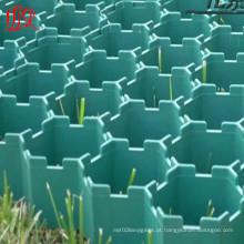 Grade plástica do Paver da grama para o parque de estacionamento / paisagem