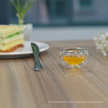 Heißer Verkauf Double Wall Tea Cup