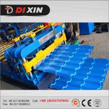 Dx 1100 Glazed Tile Roll Forming