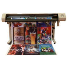 Wide Format Epson Eco Solvent Printer 1.6M For Advertising