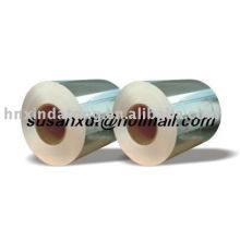 bobine d'impression en aluminium