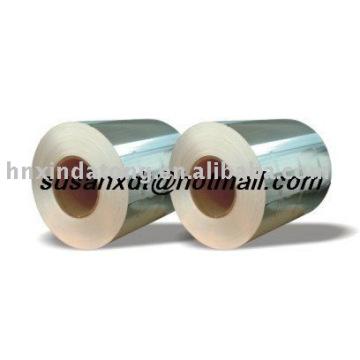 bobina de alumínio da base da placa de impressão