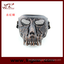 DC-02 Full Face Mask Military Combat Mask Airsoft Mask