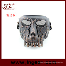 DC-02 facial máscara máscara de combate militar Airsoft