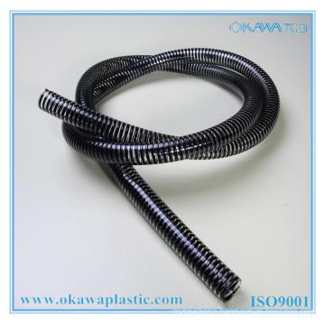 Tranparent Flexibel PVC Reinforcement Hose for Irrigation