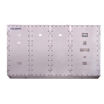 3.3kV / 6kV / 10kV mine flameproof and intrinsically safe frequency converter series