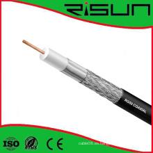 25vatc Cable coaxial para CATV