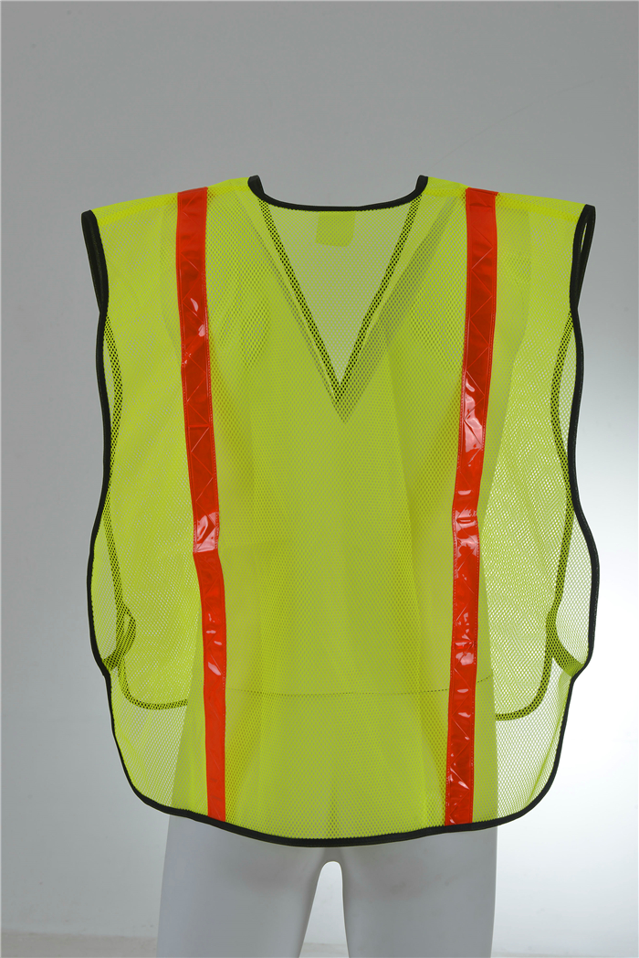 Security vest158